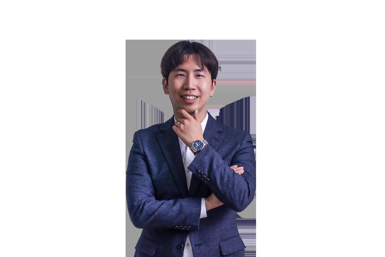 Dr. Jeongsoo Park